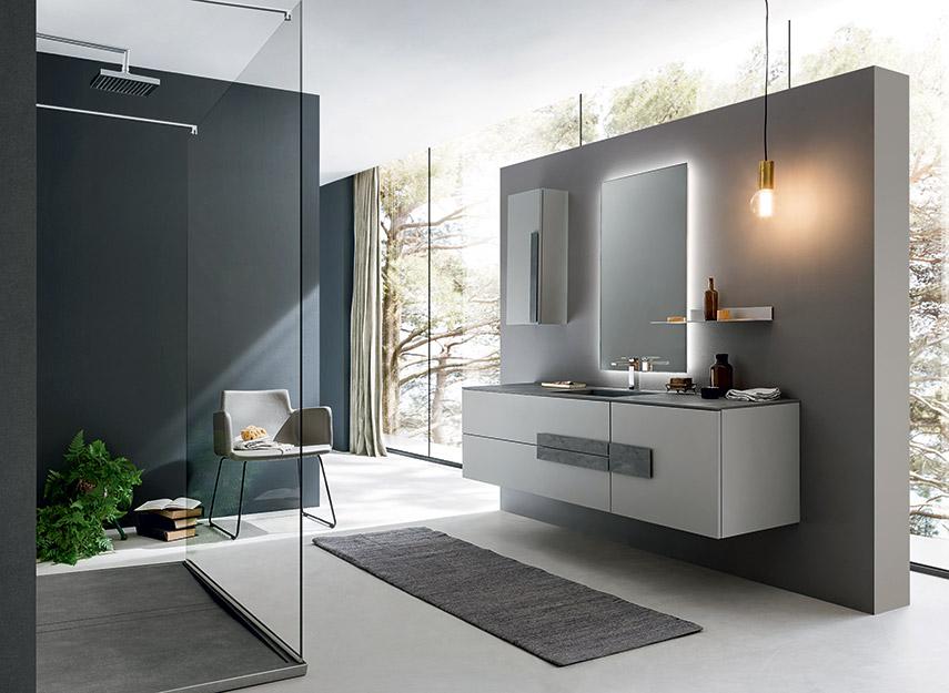 Bathroom furniture and accessories stock italy srl for Arredamento accessori