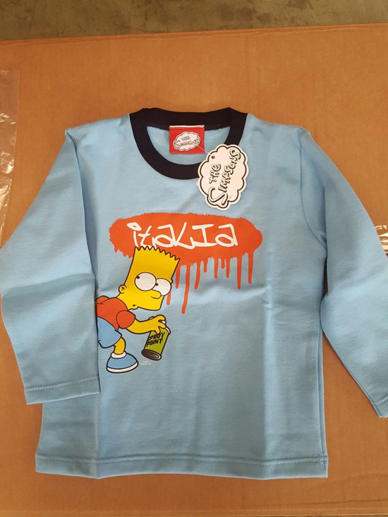 a6f47aff6626 Disney clothing - Stock Italy Srl