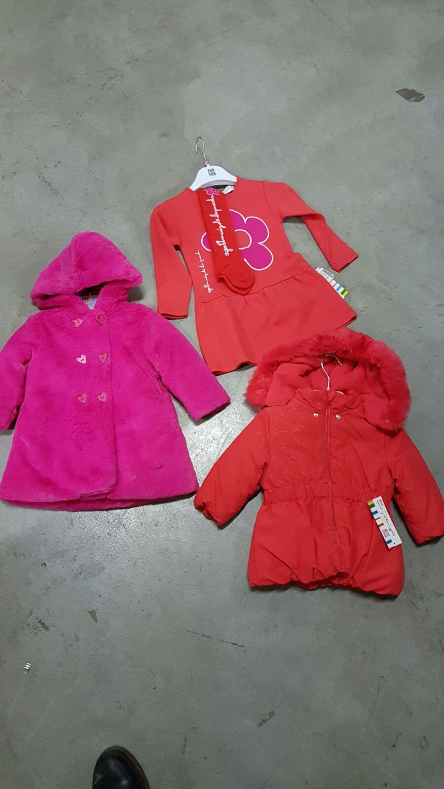 c5338ab747c1 Stocklot children branded clothing - Stock Italy Srl