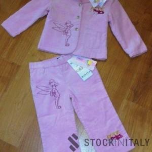 c3b12c47686f Stocklot Branded for children - Stock Italy Srl