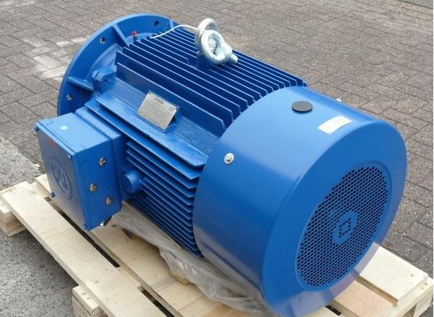 Stocklot marine electric motors - Stock Italy Srl